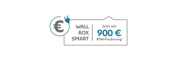 Citroën Wall Box Smart KfW-Förderung