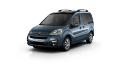 Blauer CITROËN Berlingo Multispace