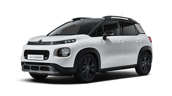 Citroën C3 Aircross SUV Origins Jubiläumsedition