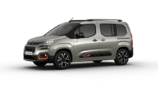 Neuer Citroën Berlingo