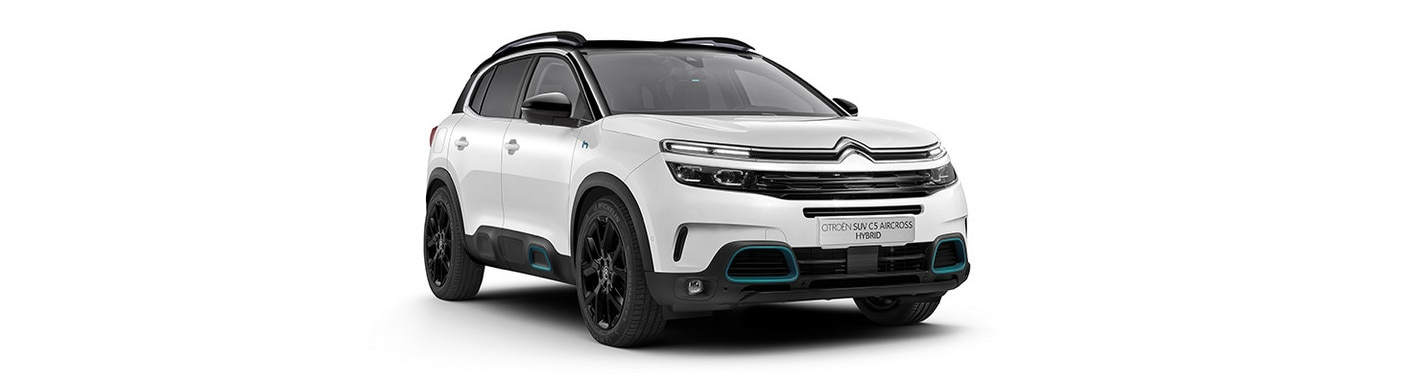 Citroën C5 Aircross PlugIn Hybrid