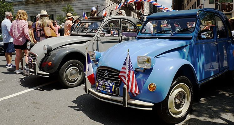 747X400_CITROEN_GENERATIONS_Bastille_Day_NYC