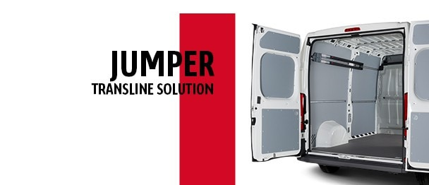 Citroën Jumper Transline Solution