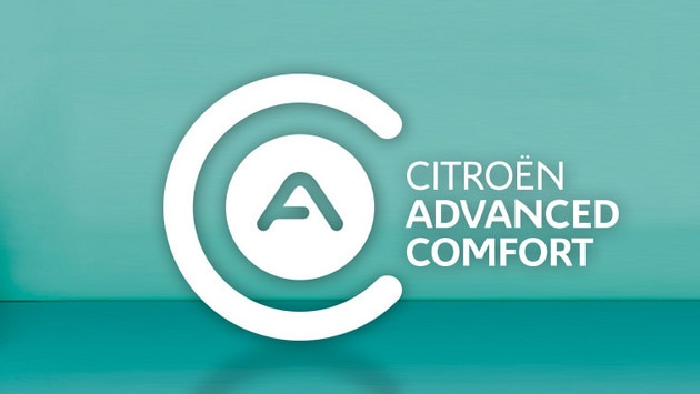 CITROËN ADVANCED COMFORT®