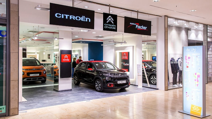 CITROËN City Store Hameln